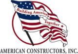 **************American Constructors