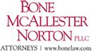 Bone McAllester Norton PLLC