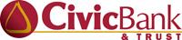 Civic Bank & Trust